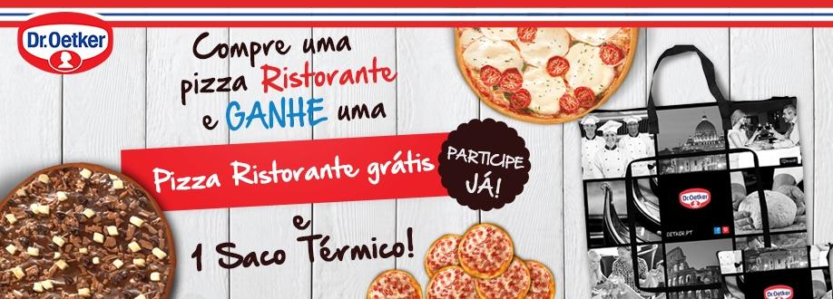Promoção Ristorante Gama